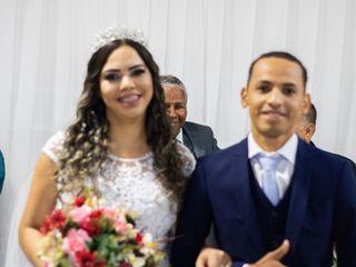 O casamento de Jucimare e Edson 2
