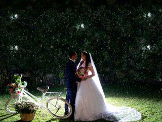 O casamento de Jucimare e Edson