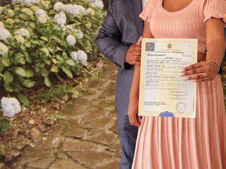 O casamento de Jackeline  e Mamede  1