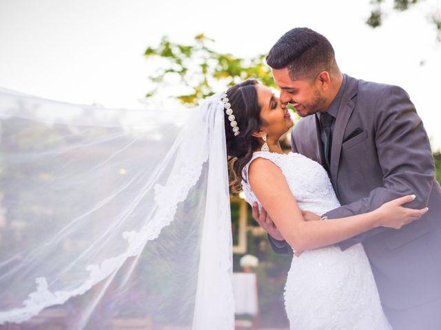 O casamento de Marcela e Diego