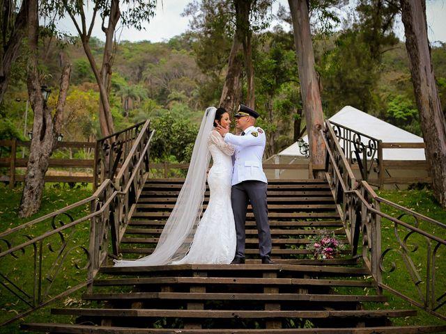 O casamento de Daniela e Antonio