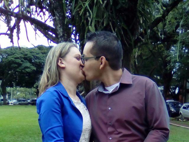 O casamento de Juliana e Carlos Eduardo em Maringá, Paraná 2