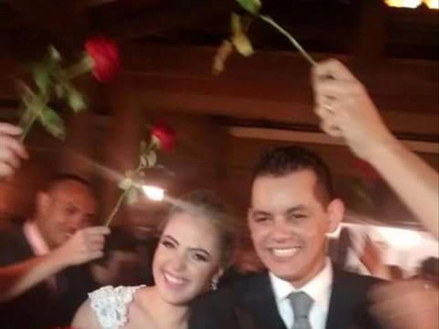 O casamento de Juliana e Carlos Eduardo em Maringá, Paraná 4
