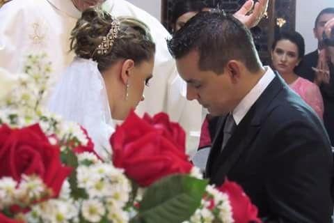 O casamento de Juliana e Carlos Eduardo em Maringá, Paraná 5