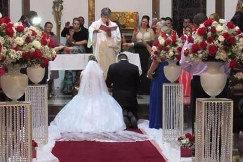 O casamento de Juliana e Carlos Eduardo em Maringá, Paraná 6