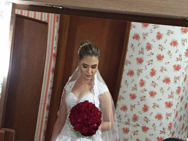 O casamento de Juliana e Carlos Eduardo em Maringá, Paraná 10