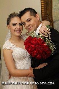 O casamento de Juliana e Carlos Eduardo em Maringá, Paraná 17