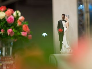 O casamento de Joseli e Hacalias 1