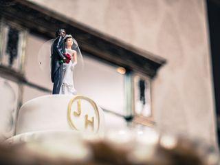 O casamento de Joseli e Hacalias 2