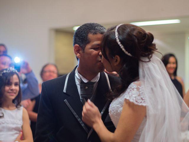 O casamento de Joseli e Hacalias