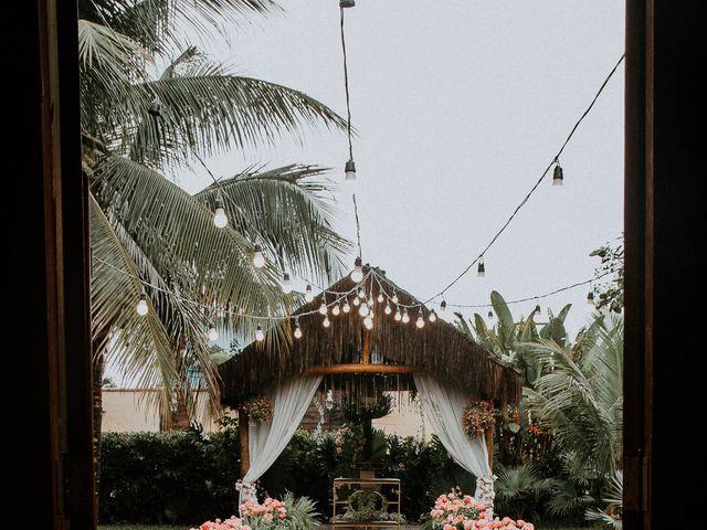 O casamento de Diansen e Thaissa em Duque de Caxias, Rio de Janeiro 4