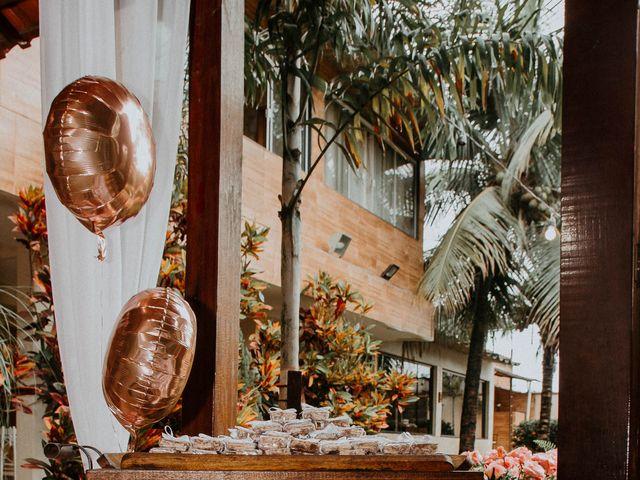 O casamento de Diansen e Thaissa em Duque de Caxias, Rio de Janeiro 5