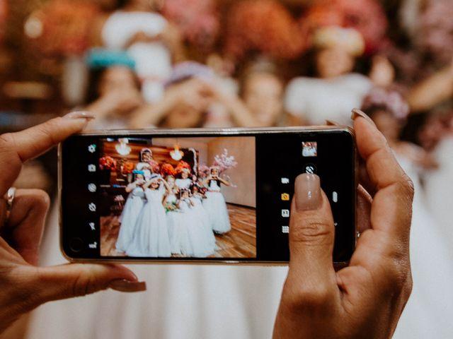 O casamento de Diansen e Thaissa em Duque de Caxias, Rio de Janeiro 20