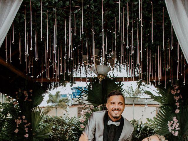 O casamento de Diansen e Thaissa em Duque de Caxias, Rio de Janeiro 28
