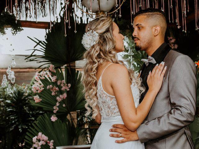 O casamento de Diansen e Thaissa em Duque de Caxias, Rio de Janeiro 29