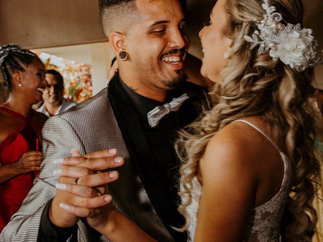 O casamento de Diansen e Thaissa em Duque de Caxias, Rio de Janeiro 32