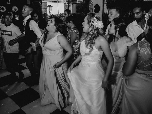 O casamento de Diansen e Thaissa em Duque de Caxias, Rio de Janeiro 34
