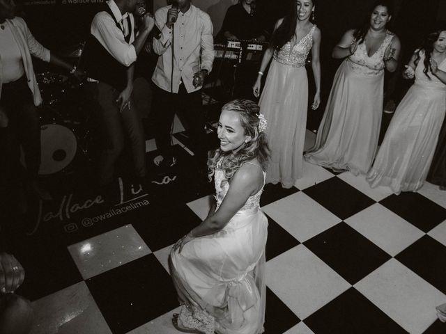 O casamento de Diansen e Thaissa em Duque de Caxias, Rio de Janeiro 35