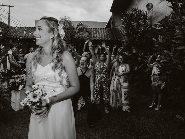 O casamento de Diansen e Thaissa em Duque de Caxias, Rio de Janeiro 37