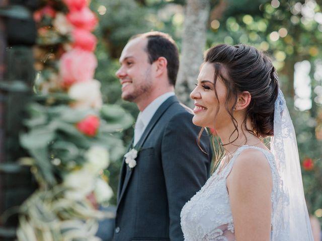 O casamento de Ana Júlia e Rogério