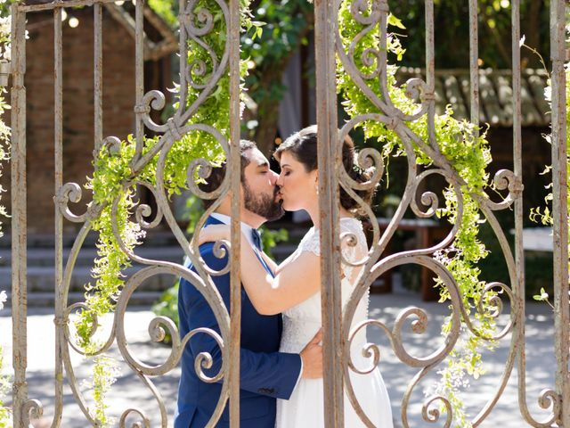 O casamento de Mariana e Fabio
