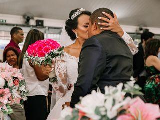 O casamento de Luciene e Tarcísio 3