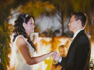 O casamento de Mylena e Wagner 3