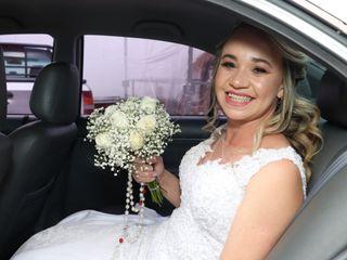 O casamento de Jane e Wesley 2