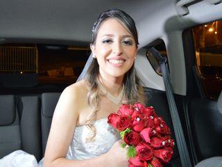 O casamento de Aline e Kaique 2