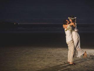 O casamento de Thuane e Ricardo