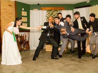 O casamento de Aline e Rafael 3