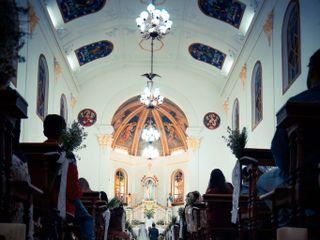 O casamento de Luciana e Tiago
