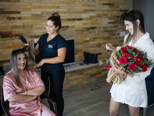 O casamento de Rodrigo e Suzana em Maceió, Alagoas 1