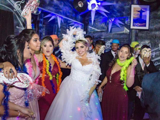 O casamento de Marcus e Shirley em Rio de Janeiro, Rio de Janeiro 6
