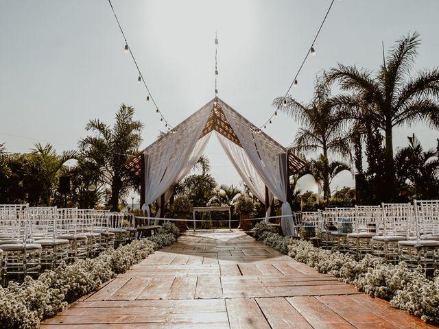 O casamento de David e Izabelle em Anápolis, Goiás 11