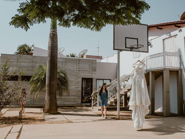 O casamento de David e Izabelle em Anápolis, Goiás 20