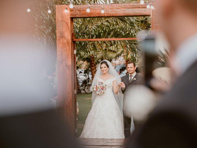 O casamento de David e Izabelle em Anápolis, Goiás 40
