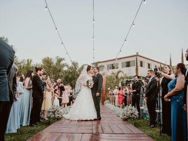 O casamento de David e Izabelle em Anápolis, Goiás 42