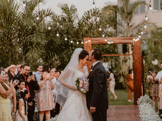 O casamento de David e Izabelle em Anápolis, Goiás 43
