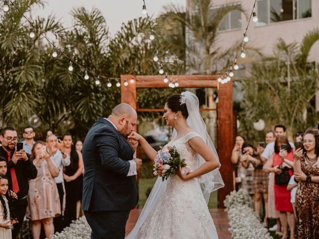 O casamento de David e Izabelle em Anápolis, Goiás 46