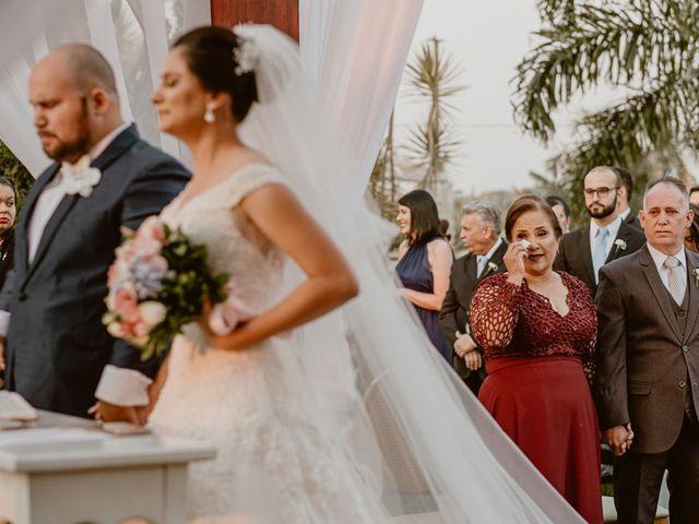 O casamento de David e Izabelle em Anápolis, Goiás 48