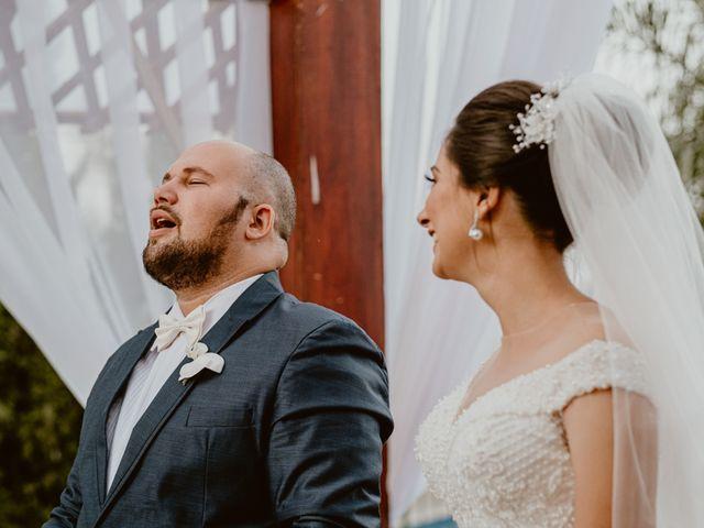 O casamento de David e Izabelle em Anápolis, Goiás 49