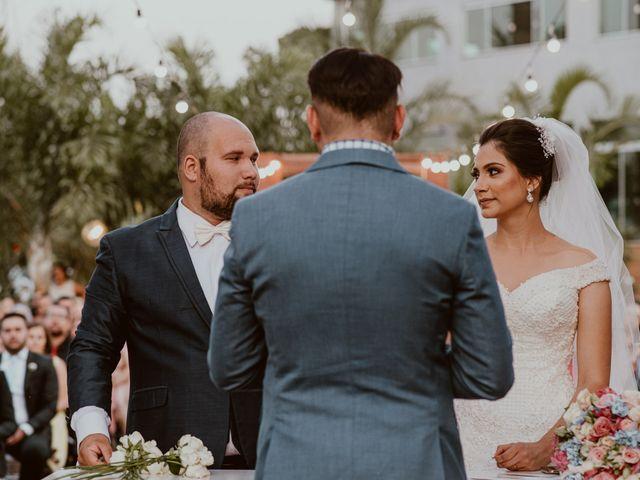 O casamento de David e Izabelle em Anápolis, Goiás 50