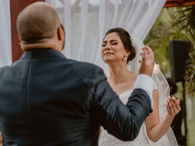 O casamento de David e Izabelle em Anápolis, Goiás 52