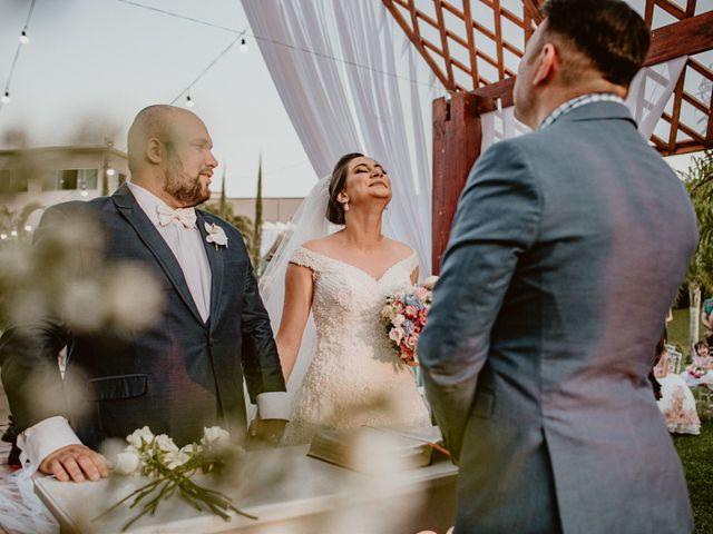 O casamento de David e Izabelle em Anápolis, Goiás 1