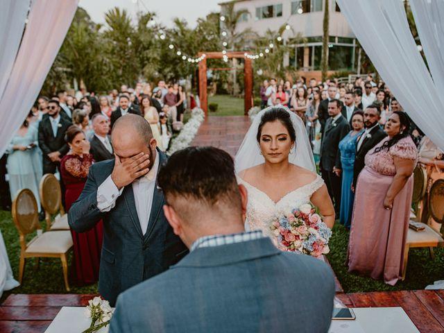 O casamento de David e Izabelle em Anápolis, Goiás 54
