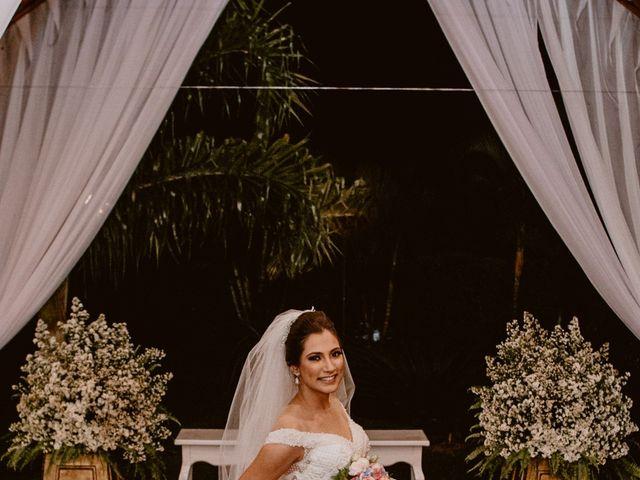 O casamento de David e Izabelle em Anápolis, Goiás 58