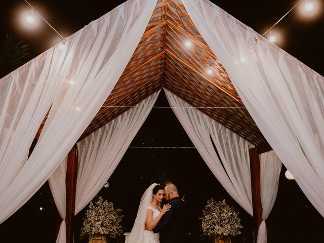 O casamento de David e Izabelle em Anápolis, Goiás 59