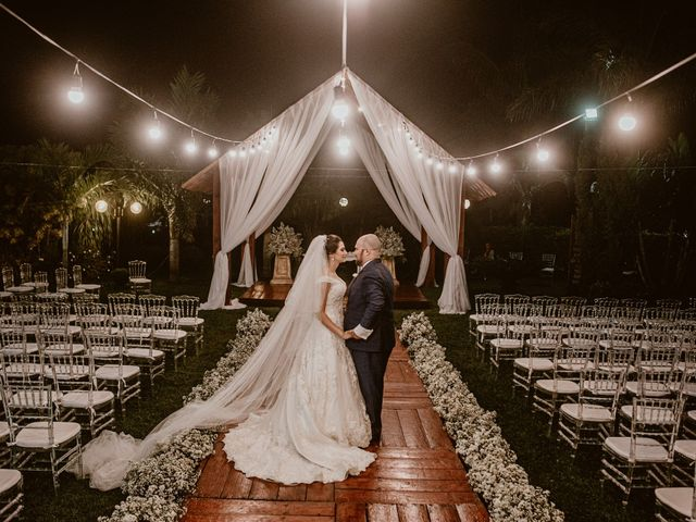 O casamento de David e Izabelle em Anápolis, Goiás 60