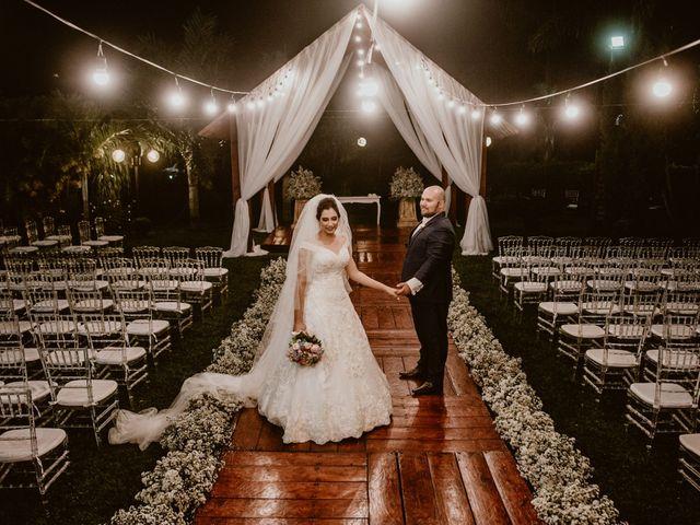 O casamento de David e Izabelle em Anápolis, Goiás 61